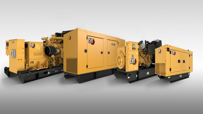 Caterpillar Expands Lineup of Value-Engineered Cat GC Diesel Generator Sets with 12 New Standby Models