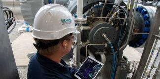 Midcoast Energy achieves commercial operation of expanded CJ Express Pipeline and signs long-term service program with Siemens Energy