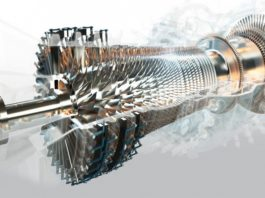 Ansaldo Energia in landmark turbine upgrade at ENGIE gas plant