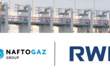 Naftogaz and RWE sign memorandum of understanding on hydrogen