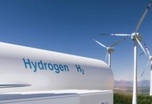 Groundbreaking ceremony for first green hydrogen pilot plant in Magalla