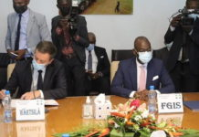 Wartsila signs Concession Agreement to develop, supply, construct, operate and maintain major 120 MW power plant project in Gabon