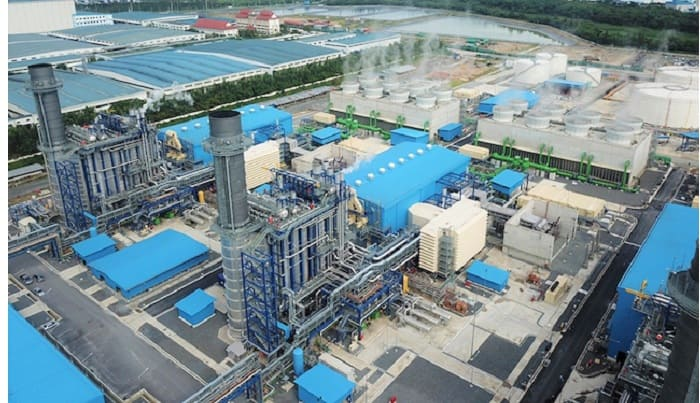 Second Unit of M701JAC Gas Turbine Begins Commercial Operation at GTCC Power Plant in Chonburi Province, Thailand