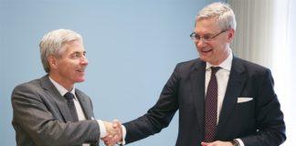 Preem and Vattenfall partnership