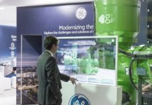 GE Showcases g3 Environment