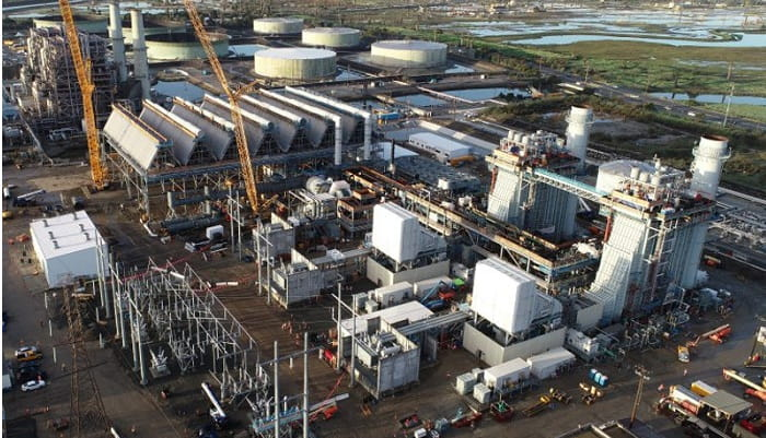 TC Energy  sell Ontario natural gas-fired power plants