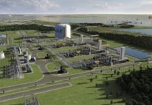 Eagle LNG selects Matrix Service to build new LNG export facility in Florida