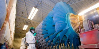 Focus on specialist coatings: Knowledge is key to sourcing the most effective replacement coatings