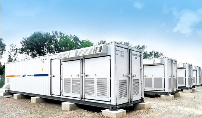 Toshiba, partners complete green hydrogen plant in Fukushima