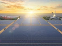 ACWA-led consortium signs PPA for 900-MW solar project in Dubai