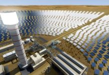 Construction of Dubais 700-MW CSP project on track despite COVID-19
