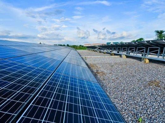 US Solar Fund to acquire 61-MW solar bundle in Oregon