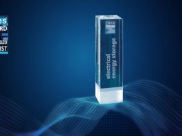 EES Award 2020: Winners present pioneering solutions for the Storage Industy