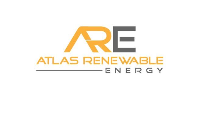 Atlas Renewable Energy and Dow sign solar energy agreement