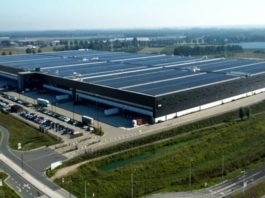 World's Most Powerful Rooftop Solar Plant Comes Online in Europe