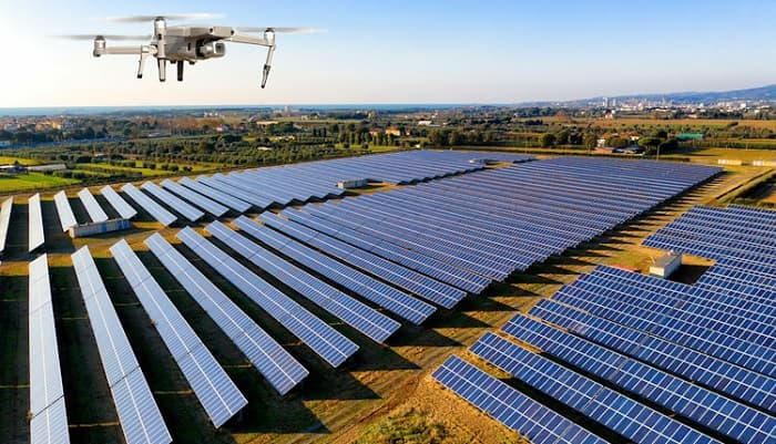 AI-powered software for solar sites accelerating transition towards clean energy