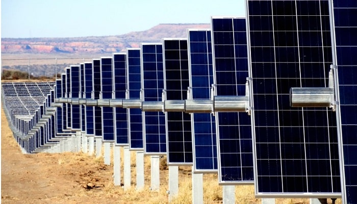 Lightsource BP and Array Technologies make third solar tracker deal