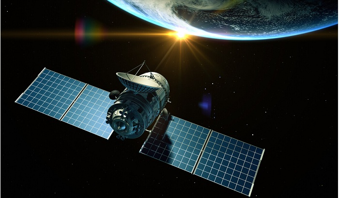 UK commissions research into space-based solar power stations