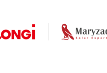 LONGi partners with Maryzad on the large-scale application of sustainable renewable energy in Egypt, Africa