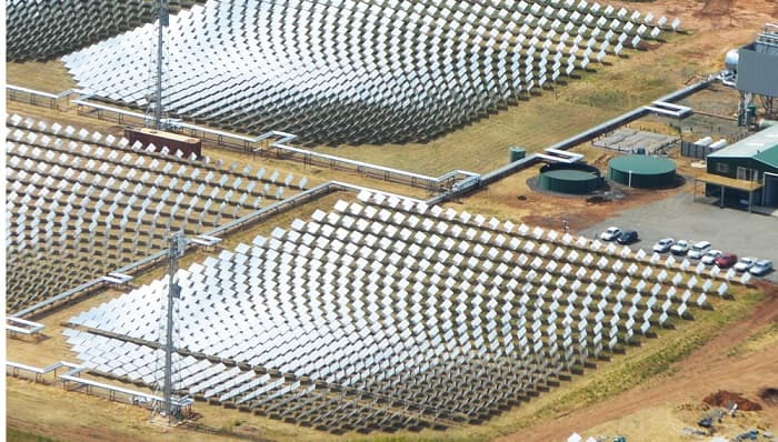 Stanwell signs up to Vast Solar's Mt Isa Concentrated Solar Power project