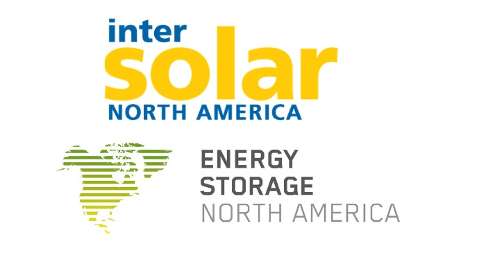 Intersolar North America and Energy Storage North America Announce Their In-person Event Will Now Be Held in January 2022