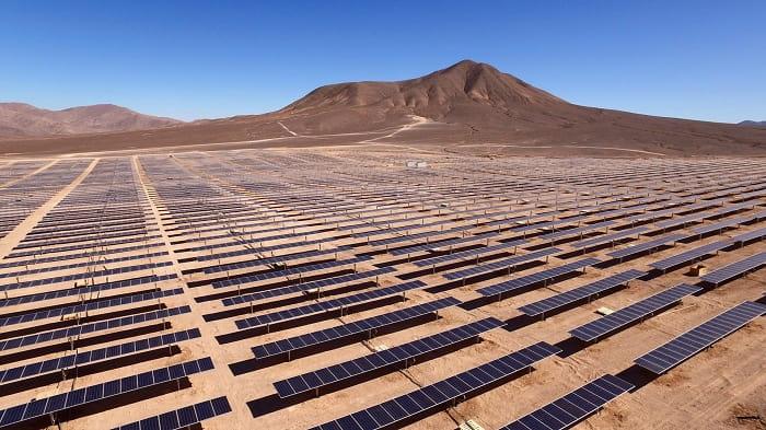 L&T wins 1.5GW solar contract in Saudi Arabia