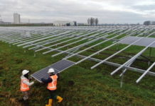LONGi cooperates with PowerField to develop solar park in the Netherlands