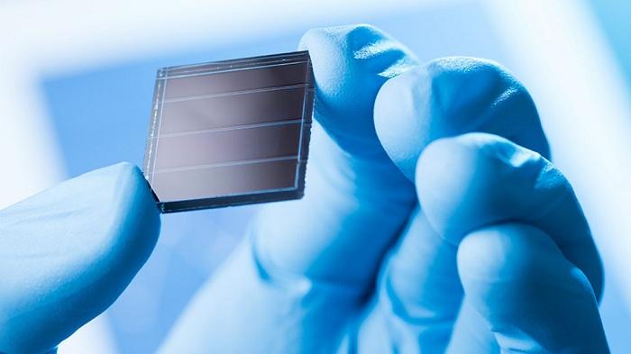Australian researchers show next gen solar cells can beat the heat