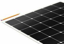 Maxeon launches frameless rooftop solar panels