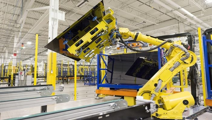 First Solar to grow US production with 3.3-GW module factory in Ohio