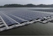 RWE, Fraunhofer ISE and BTU to develop technology for floating solar plants