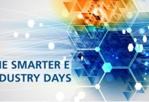 Be Part of The smarter E Industry Days: The Digital Event on July 21-23, 2021