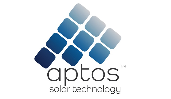 Aptos Solar Technology Secures New Investor to Support Expansion