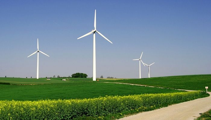 enercast Wins Nationwide Contract for Wind and Solar Energy Forecasts in Ukraine