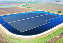 Sungrow FPV Completes 7.1MW Floating Solar Project in Israel