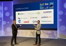 Intersolar AWARD 2021: Winners Present Pioneering Solar Technology