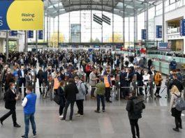 The smarter E Europe Restart 2021 - Green Light for the Energy Transition