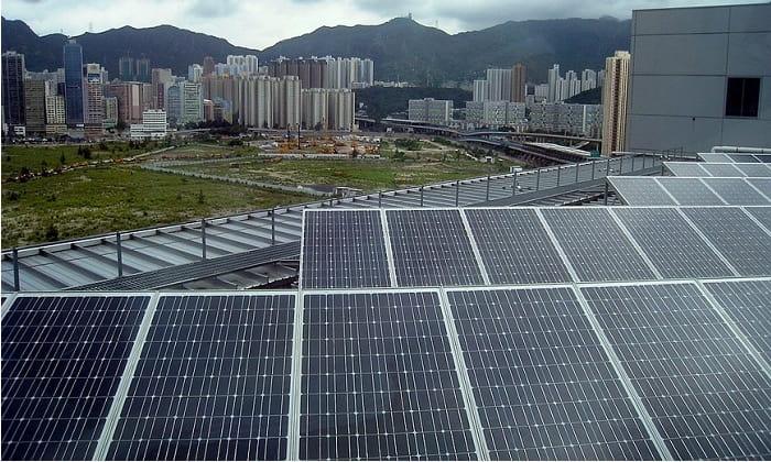 Solar Power assets