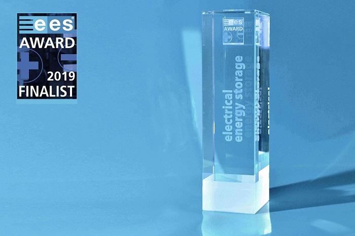 EES Award 2019