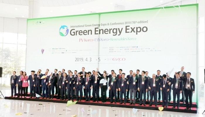 Longi Solar IGEE Award