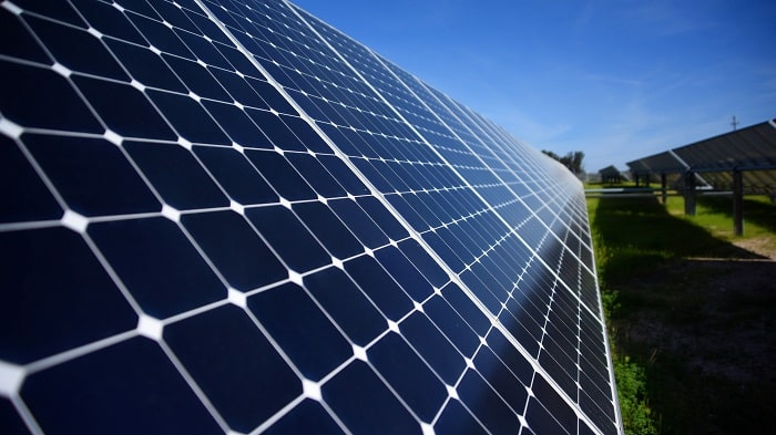 JinkoSolar Supplies 100 MW of Solar Modules to One of the