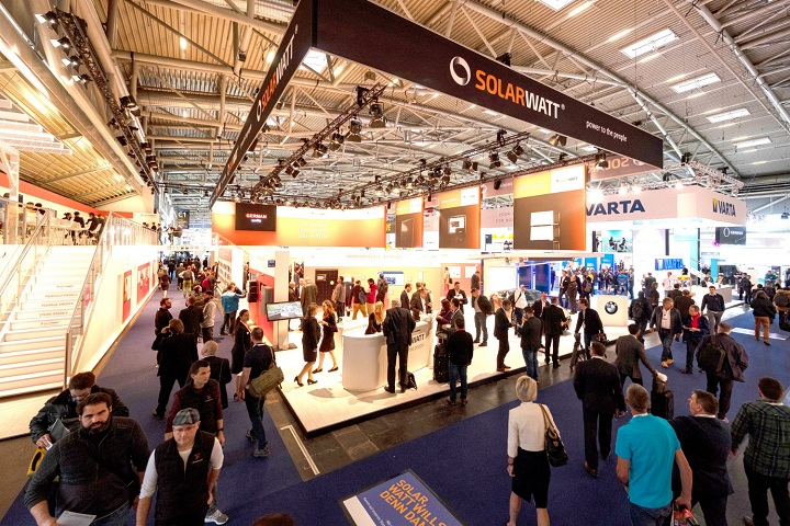 Ees Europe 2019 Exhibition Success Shaped By Dynamic