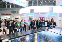 SolarPower Europe's Global Market