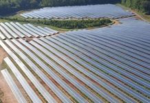Cypress Creek Solar Expands