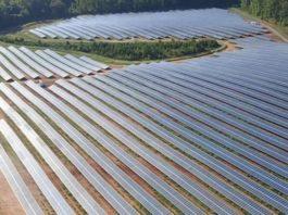 Cypress Creek Solar Expands