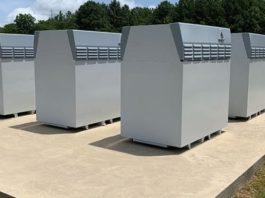 wind solar energy storage project