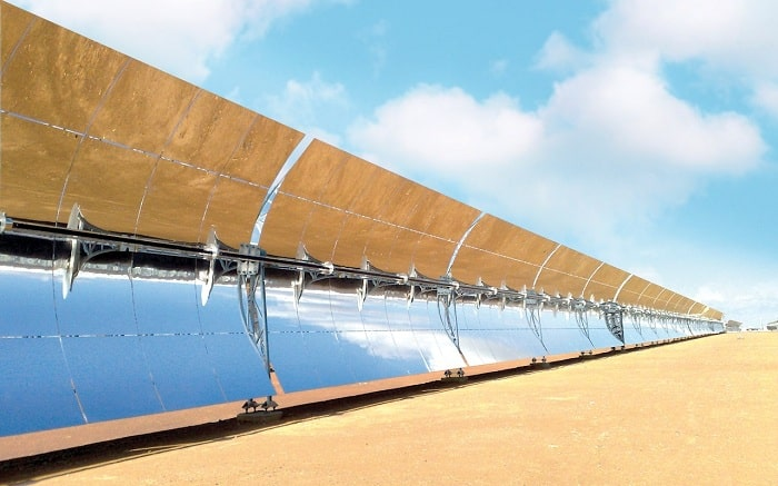ABB supports China's solar energy program