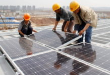 India's solar power generation at lowest in Asia Pacific