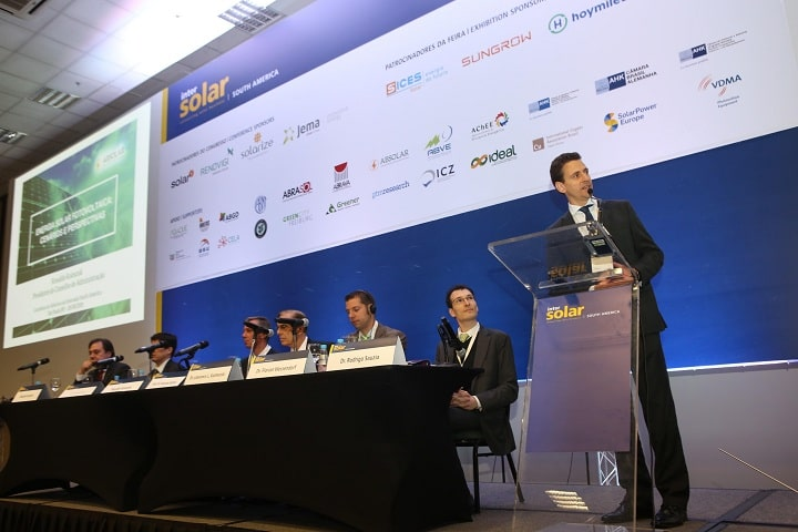 Intersolar South America Conference 2019