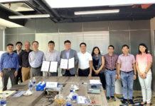 Hanergy Solar project
